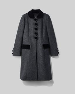 The Sunday Best Coat