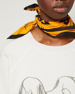 Peanuts® X Marc Jacobs The Bandana With Charlie Brown--Alternate view