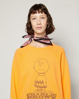Peanuts® x Marc Jacobs The Bandana With Lucy--Alternate view
