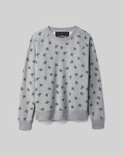 New York Magazine® X Marc Jacobs The Logo Sweatshirt