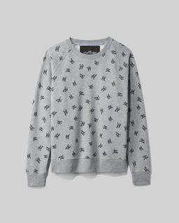 New York Magazine® X Marc Jacobs The Logo Sweatshirt