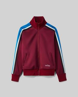 The Track Jacket