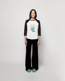 New York Magazine® X Marc Jacobs The Baseball T-shirt--Alternate view