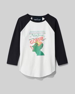 New York Magazine® X Marc Jacobs The Baseball T-shirt