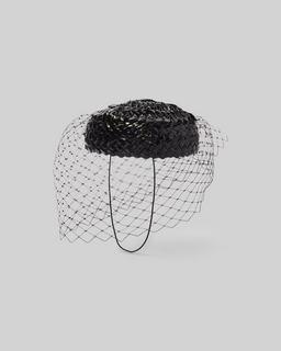 Stephen Jones x Marc Jacobs The Pillbox Hat