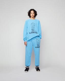 Peanuts® X Marc Jacobs The Men's Sweatshirt With Linus--Alternate view