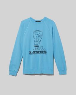 Peanuts® X Marc Jacobs The Men's Sweatshirt With Linus