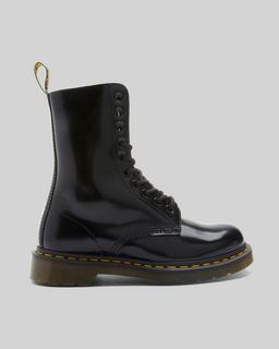 Dr. Martens x Marc Jacobs Leather Boot--Alternate view
