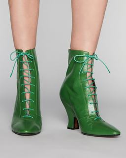 The Victorian Boot--Alternate view