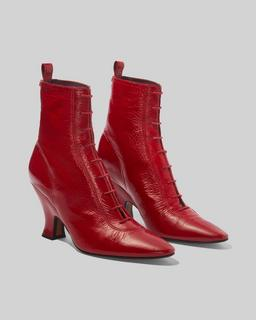 The Victorian Boot