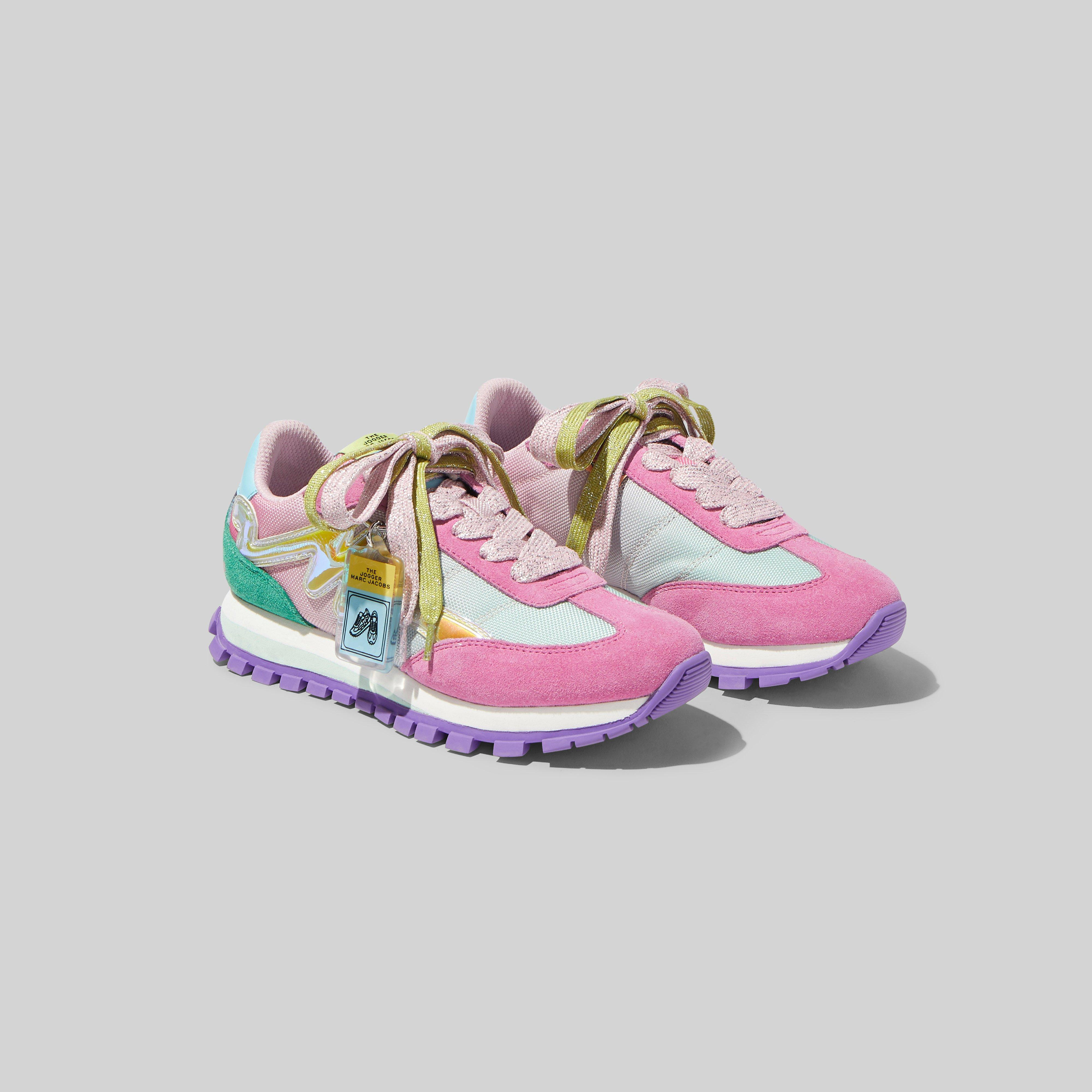 Marc Jacobs Sneakers The Jogger