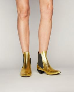 The Chelsea Boot--Alternate view