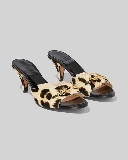 New York Magazine® x Marc Jacobs The Mule