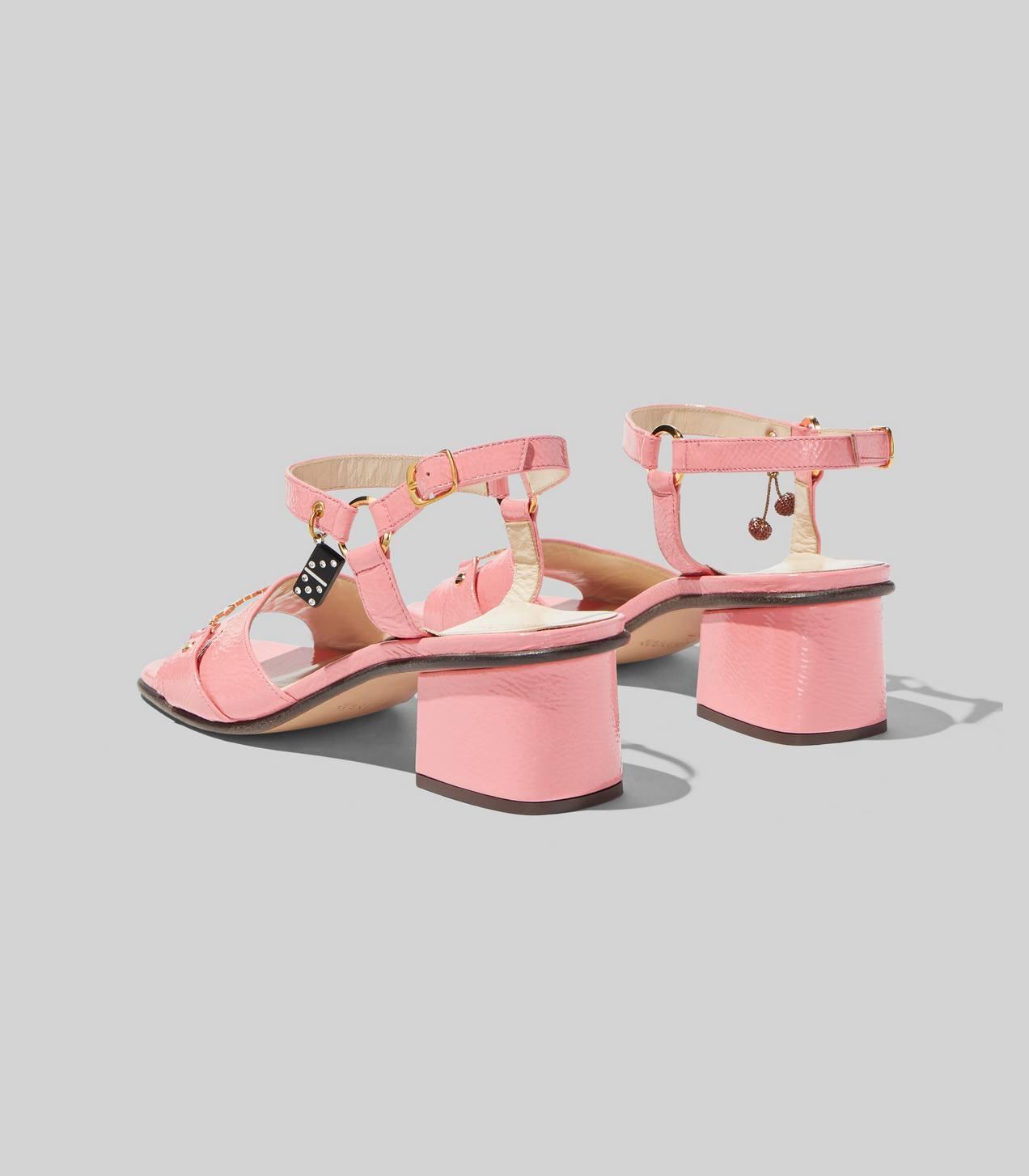 New York Magazine® x Marc Jacobs The Charm Sandal