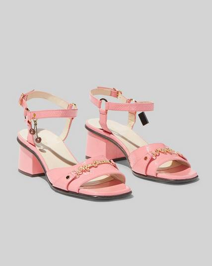 New York Magazine® x Marc Jacobs The Charm Sandal