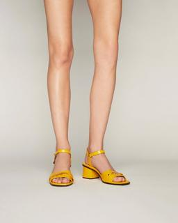 New York Magazine® x Marc Jacobs The Charm Sandal--Alternate view