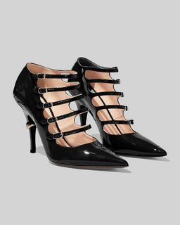 마크 제이콥스 Marc Jacobs The Goth Pump,BLACK