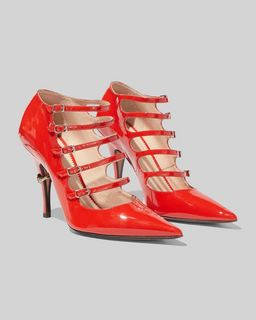 마크 제이콥스 Marc Jacobs The Goth Pump,RED
