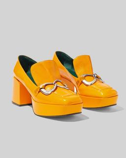The Papillon Loafer