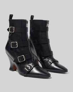 The St. Marks Victorian Boot