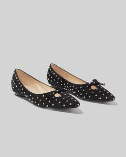 The Studded Mouse Shoe