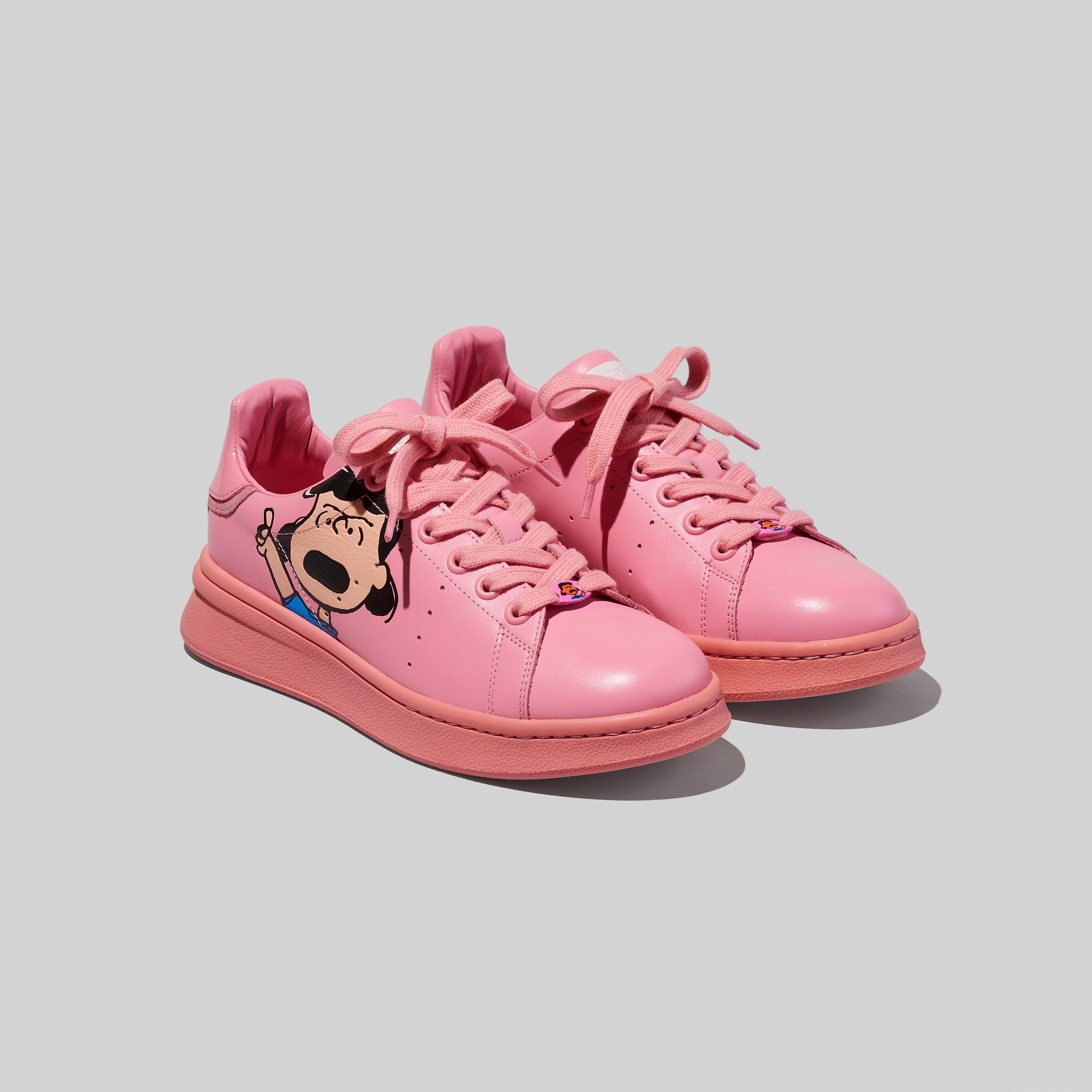 Marc Jacobs Peanuts x The Tennis Shoe Marc Jacobs