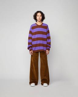 The Men's Grunge Sweater--Alternate view