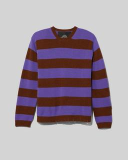 The Men's Grunge Sweater