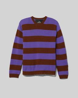 The Men's Grunge Sweater