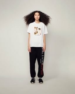 Girl, Interrupted x The T-Shirt Marc Jacobs--Alternate view