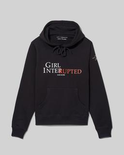 Girl, Interrupted x The Hoodie Marc Jacobs