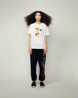 Girl, Interrupted x The Gym Pant Marc Jacobs--Alternate view