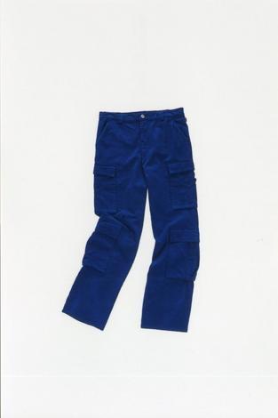 Twill Pocket Pant