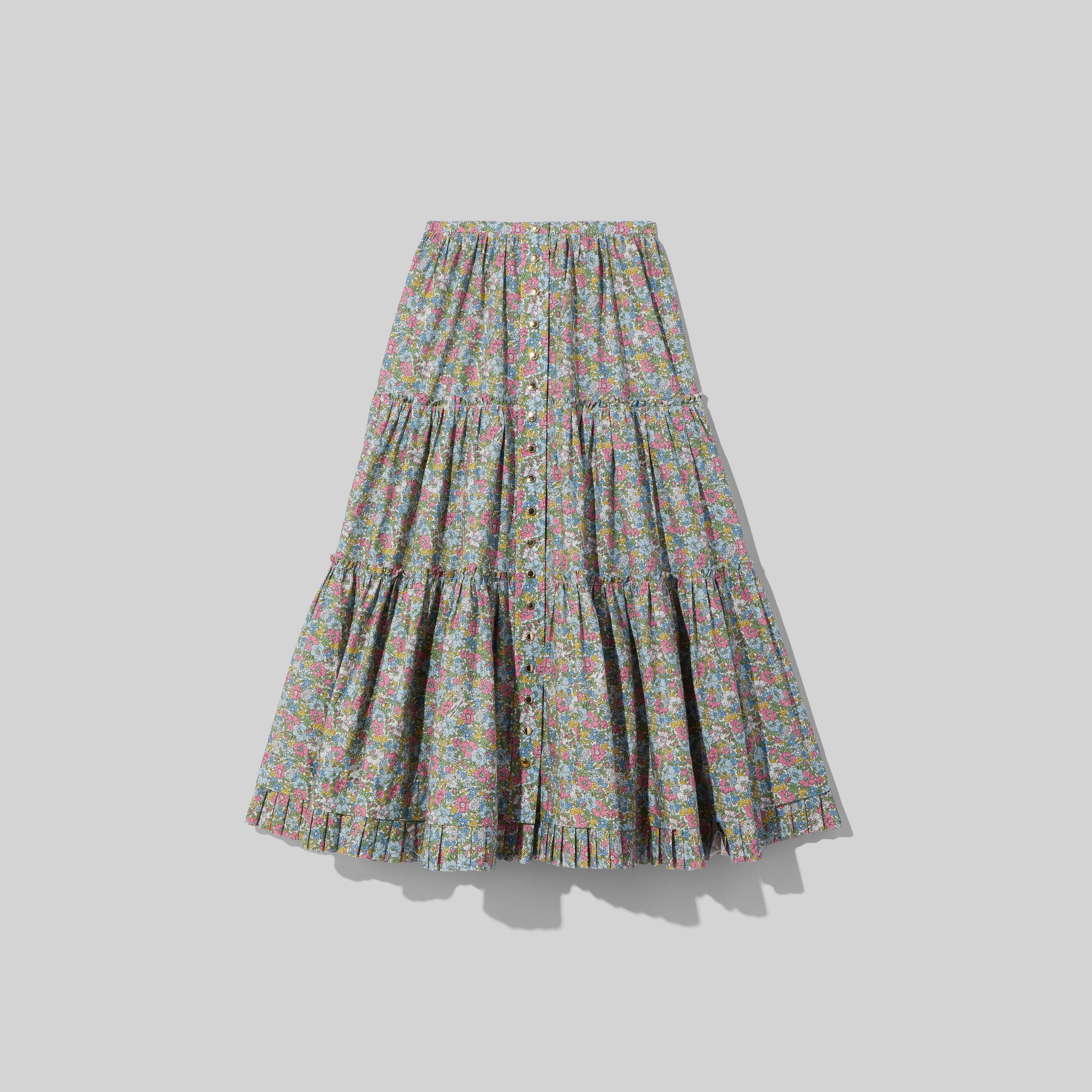 Marc Jacobs The Prairie Skirt