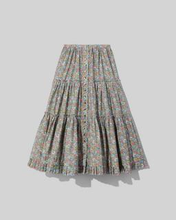 마크 제이콥스 Marc Jacobs The Prairie Skirt,Multi