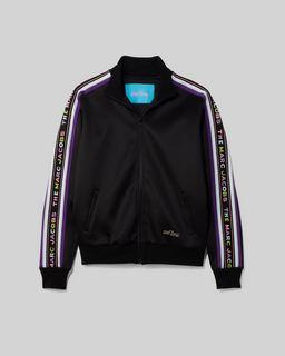 마크 제이콥스 Marc Jacobs The Mens Track Jacket,Black