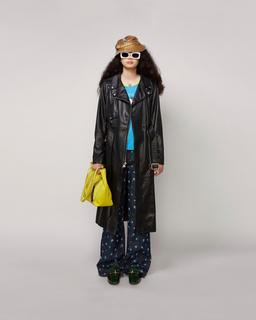 Schott x Marc Jacobs The Perfecto Long--Alternate view