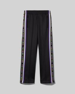 마크 제이콥스 Marc Jacobs The Mens Track Pant,Black
