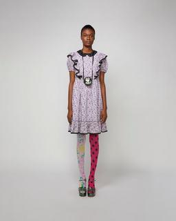 The Shirley Dress--Alternate view