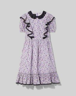 The Shirley Dress