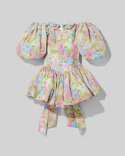 마크 제이콥스 Marc Jacobs The Prom Dress,Multi
