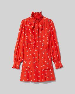 Magda Archer x The Shirt Dress Marc Jacobs