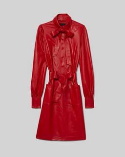 마크 제이콥스 Marc Jacobs The Leatherette,Red
