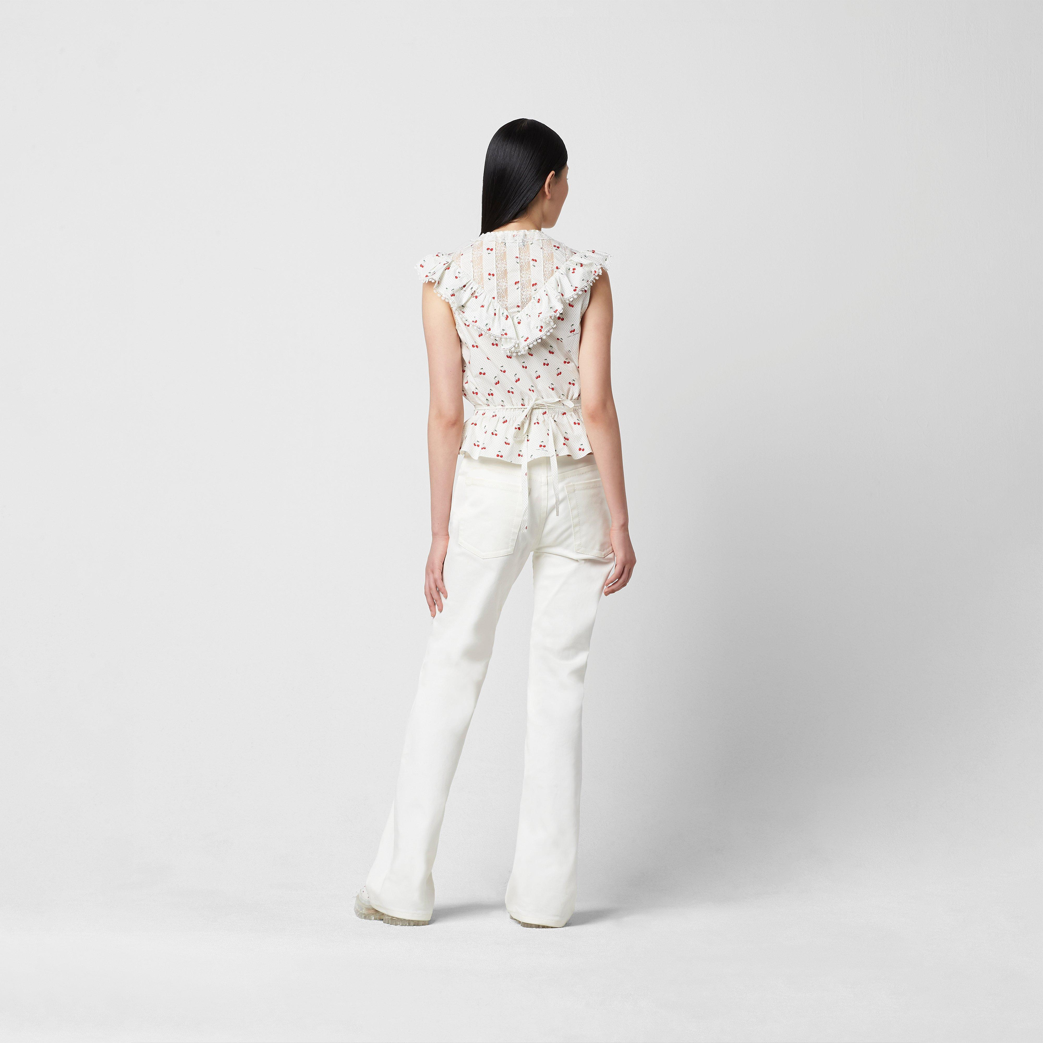 MARC JACOBS Tops The Victorian Top