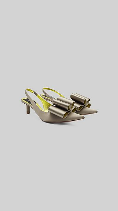 26a5247b7 Women's Shoes | Marc Jacobs | Official Site