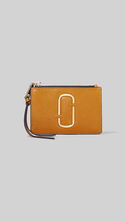 de9219f815c3 The Snapshot Top-Zip Multi Wallet ...