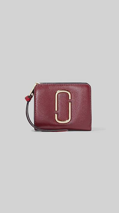 d2a2f946fed1 Wallets | Marc Jacobs | Official Site