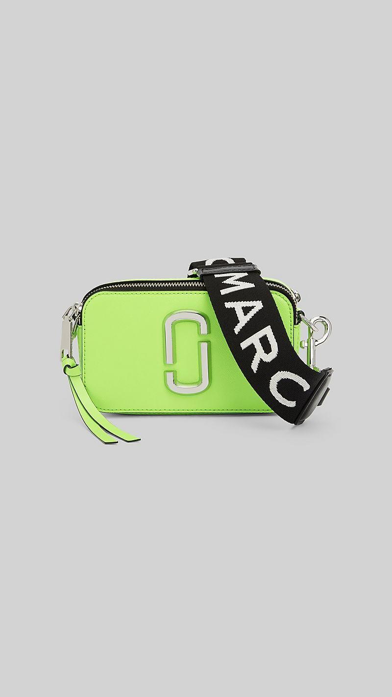 1c0e57266 Fluorescent Snapshot Small Camera Bag