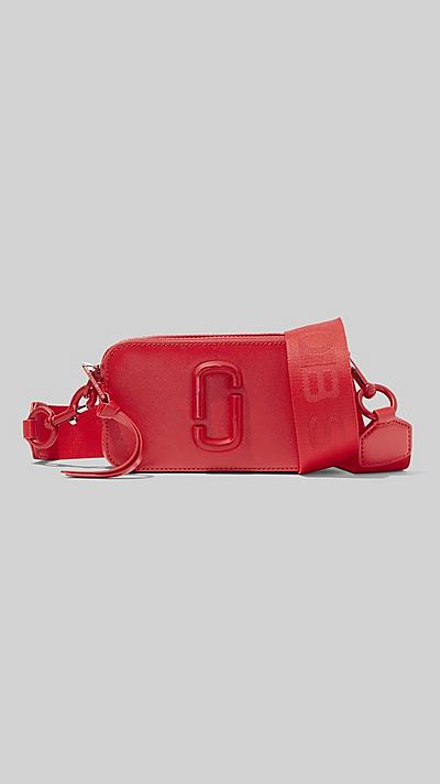 4f3a967b18a Snapshot Camera Bag Collection | Marc Jacobs