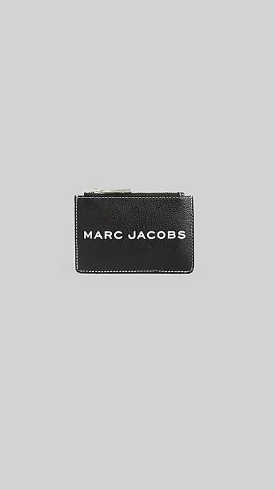 ff2f75bcd89 The Textured Tag Top-Zip Multi Wallet ...